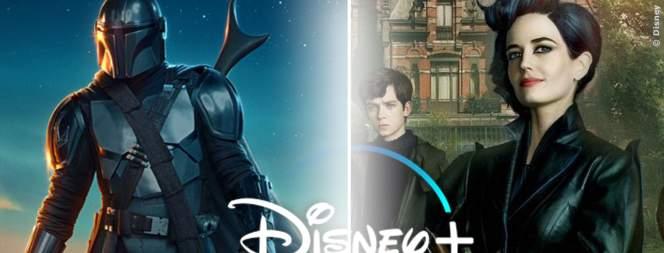 Disney Plus: Neue Filme und Serien im Oktober 2020