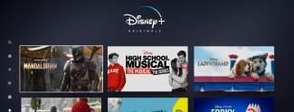 Disney+ - Deswegen lohnt es sich
