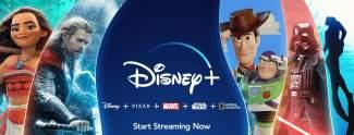 Disney+: Neue Filme und Serien im April 2020
