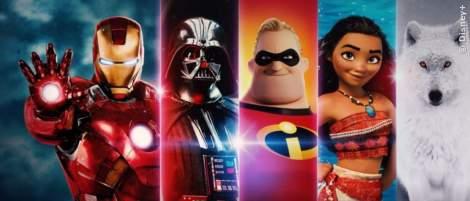 Disney+ Abo über 15% günstiger - #Ad - News 2021