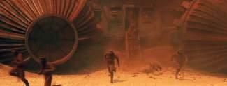 Dune 2020: Kinostart vorgezogen