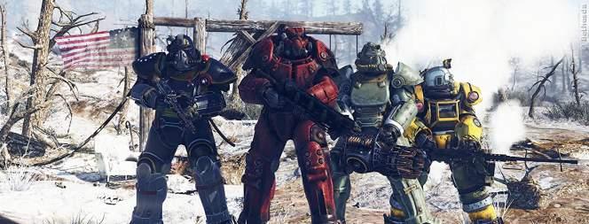 Fallout: Amazon-Serie zum Game kommt