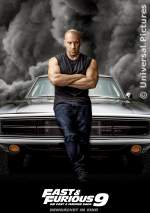 Fast & Furious 9 - Dom's Story