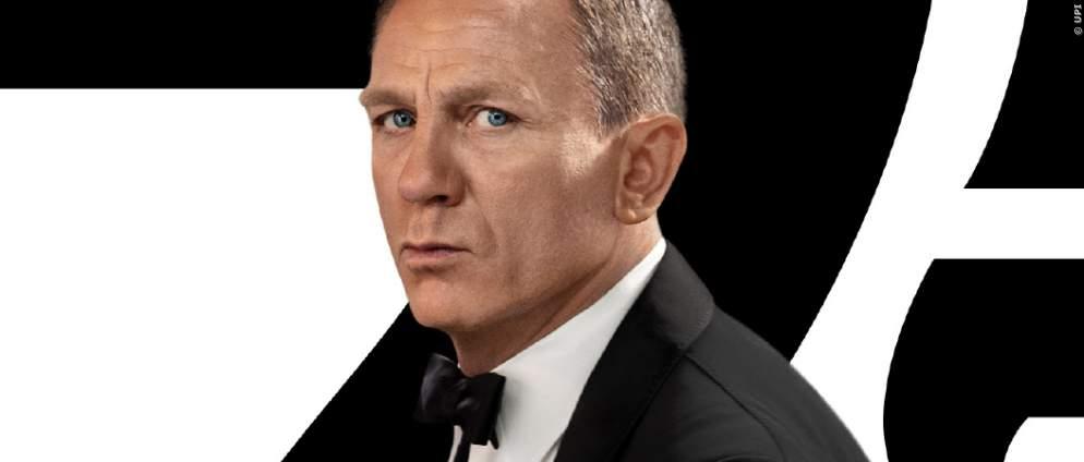 """""""James Bond"""": Das sind die neuen Favoriten für die Nachfolge von Daniel Craig"""
