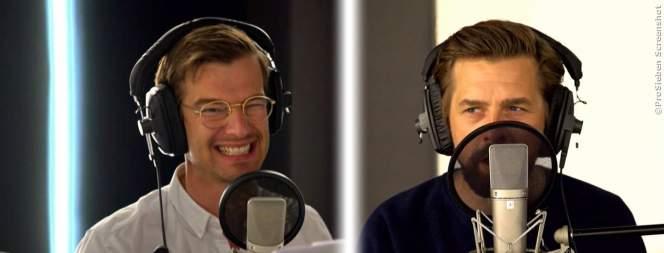 Joko & Klaas Strafe: So lustig sind ihre Trailer