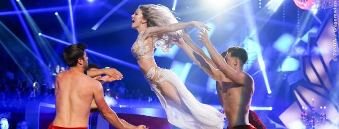 FUFIS #197: Die Lets Dance Promis 2021 im Interview