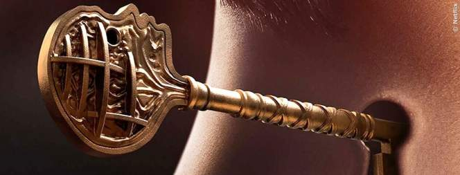 Locke & Key: Die Kräfte der Schlüssel