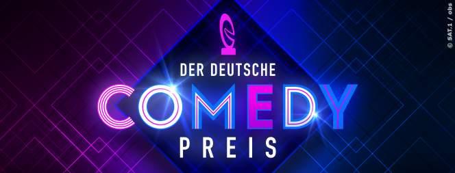 Comedypreis: Ab sofort könnt ihr abstimmen