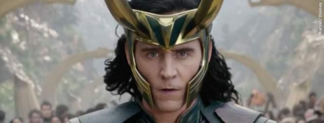 Loki Serie: Starttermin auf Disney Plus
