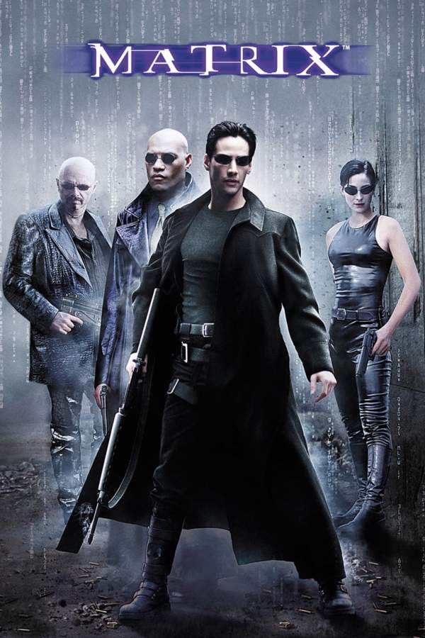 Matrix 1 Trailer