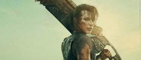 """Die besten Filme mit """"Milla Jovovich"""" - News 2021"""