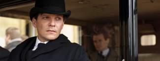 Downton Abbey: Wer hat Mr. Green getötet?