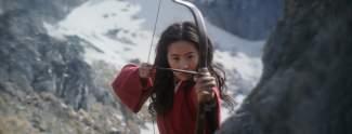 Mulan bei Disney+: Neuer Trailer und Einzelheiten