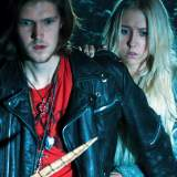 Necromancer - Stay Metal Trailer und Filminfos