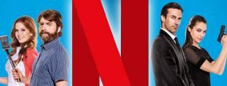 Netflix: Die besten neuen Komödien im Februar 2020
