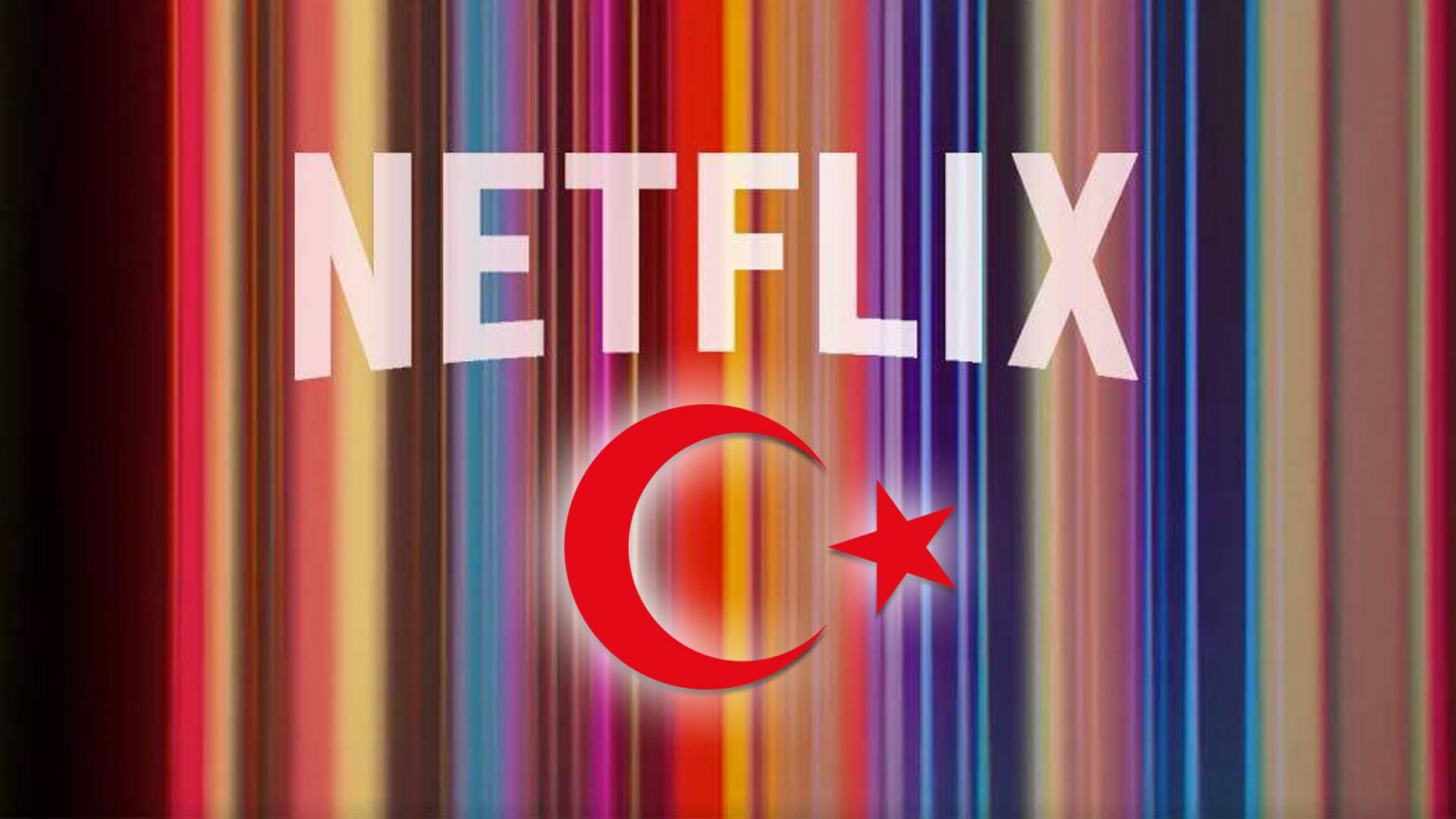 Netflix Türkei