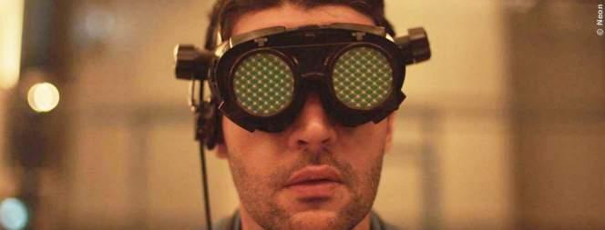 Possessor: neuer Sci-Fi-Thriller mit Auftragskillern