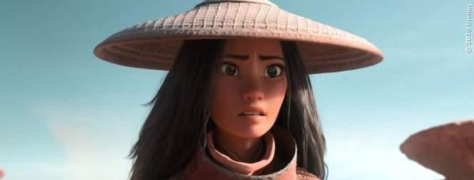 Raya und der letzte Drache: Finaler Trailer