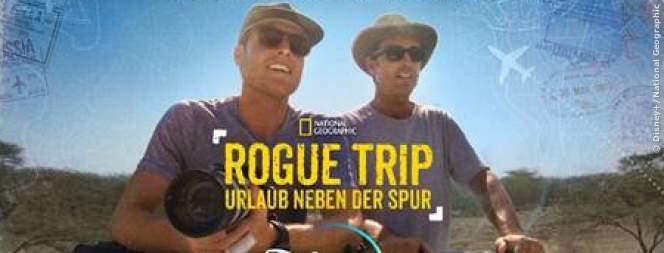 Disney+ Serie: Rogue Trip – Urlaub neben der Spur