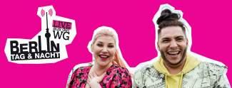 Berlin Tag & Nacht: Sendung Live aus der Corona-WG