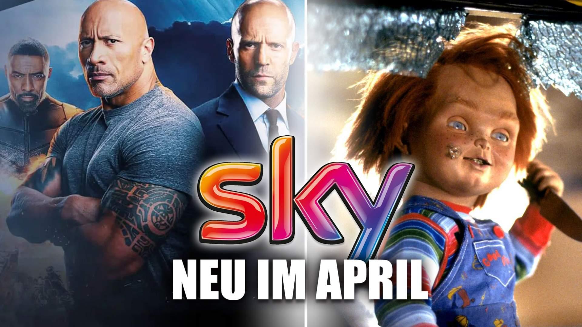 Neue Serien Sky