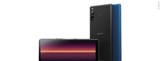 Sony Xperia L4: Neues Einsteiger-Handy
