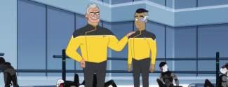 Star Trek: Lower Decks - Staffel 2