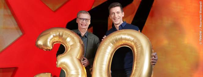 FUFIS #136: Steffen Hallaschka - 30 Jahre Stern TV