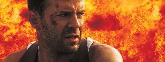 Stirb Langsam: Neues Video mit John McClane