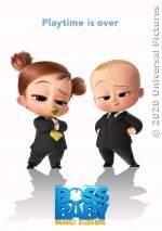 Boss Baby 2: Schluss mit Kindergarten im neuen Trailer