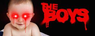 The Boys - Staffel 2