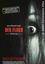 The Grudge - Der Fluch