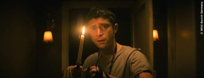 The Vigil: Filmkritik