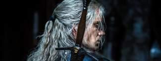 The Witcher Staffel 2: Start-Termin noch 2021