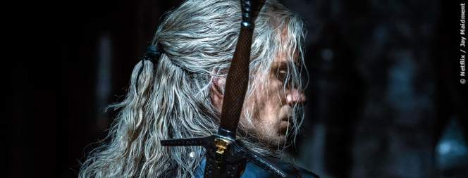 The Witcher Staffel 2: Start-Termin noch 2021