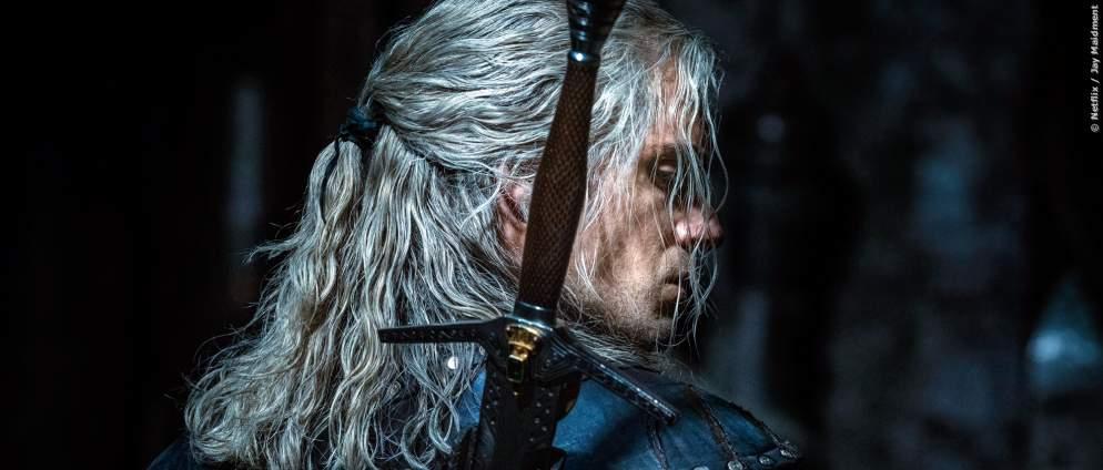 """""""Blood Origin"""": Neuer Star für The Witcher-Spin-Off gecastet"""