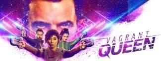 Vagrant Queen: Serie startet bei SYFY
