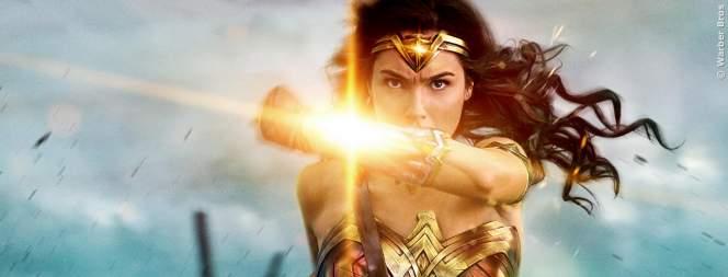 Wonder Woman 2 noch vor Kinostart hier im Stream