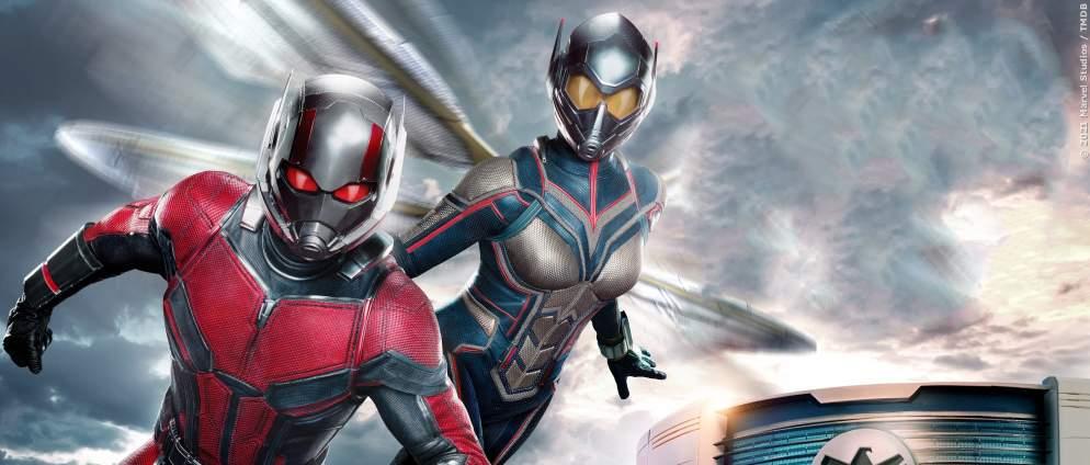 """""""Avengers: Endgame""""-Charakter auch in """"Ant-Man 3"""""""