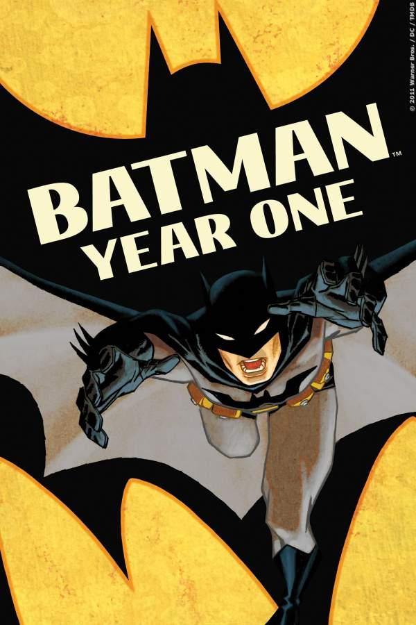 Batman: Year One - Film 2011