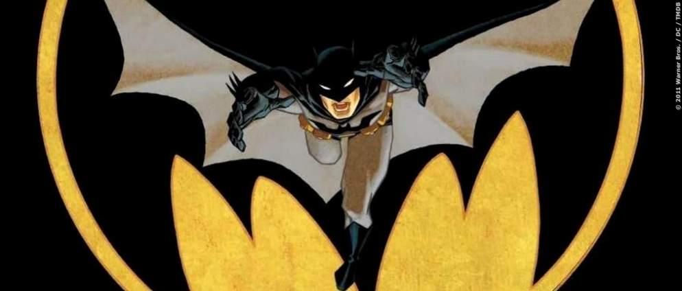 Batman: DCU Kult-Film kommt zum Jubiläum verbessert zurück