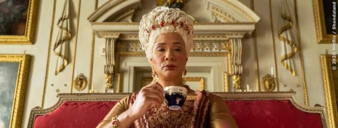 """""""Bridgerton"""" nicht mehr erfolgreichste Netflix-Serie"""