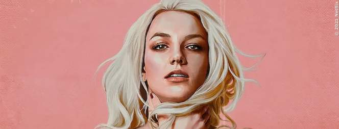 "Netflix Doku: ""Britney Vs Spears"""