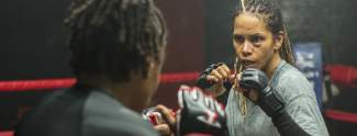 Halle Berry als MMA-Figher in
