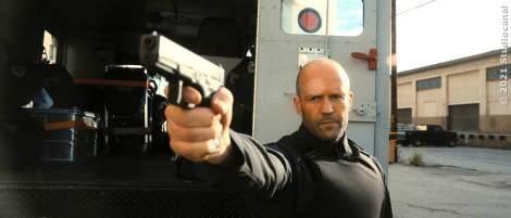 """Exklusiv: Szene aus """"Cash Truck"""" zeigt das Training vor dem Coup - News 2021"""
