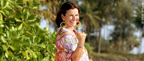 """Claudia Obert und die zweite Staffel """"Kampf der Realitystars"""" - FUFIS Podcast - News 2021"""