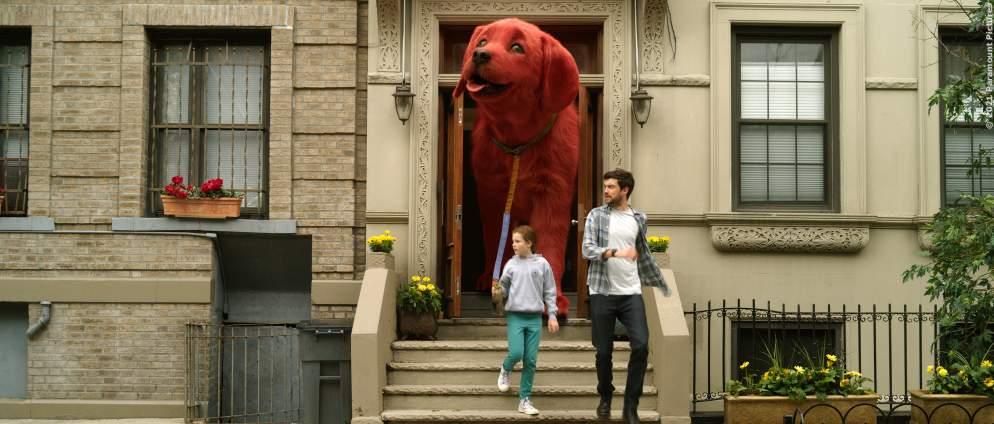 Clifford - Der große rote Hund