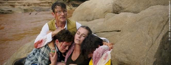 """""""Danger Park"""": Exklusiver Clip zum blutigen Thriller"""