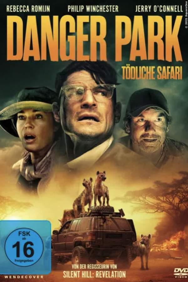 Danger Park - Tödliche Safari - Film 2021