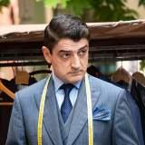 Der Hochzeitsschneider von Athen - Film 2020